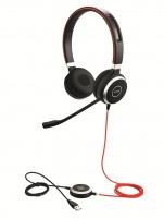 jabra evolve 40 headphones earphone