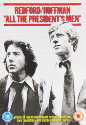 Photo of All the President's Men movie
