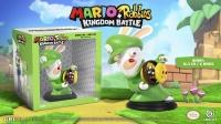 Mario Rabbids Kingdom Battle Rabbid Luigi 6 Figurine