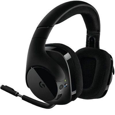 Photo of Logitech : G533 Wireless Gaming Headset