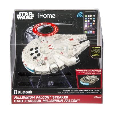 Star Wars Millennium Falcon Speaker