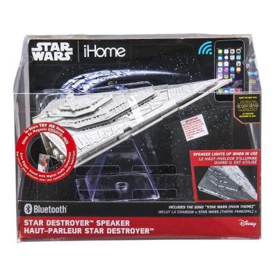 Star Wars Star Destroyer Speaker