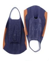 Tanga Volt Surf Fins Orange