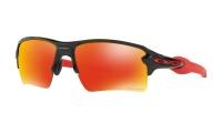 Oakley Flak OO9188 80 Prizm Ruby
