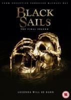 Black Sails The Final Season