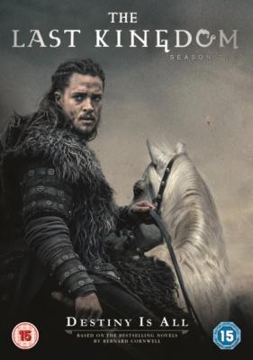 Last Kingdom Season Two