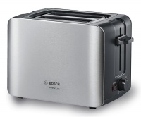 Bosch 2 Slice 1000W Compact Toaster