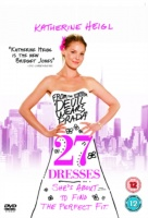 27 dresses import dvd