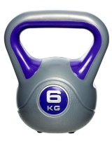 getup power colourful kettlebell 6kg