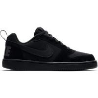 boys nike court borough low shoes