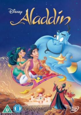 Photo of Disney Aladdin