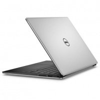 dell xps 13 9370 intel core i7 8550u 133 notebook silver