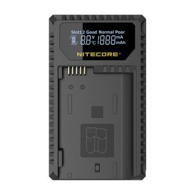 Photo of Nitecore UNK1 Digital USB Charger For Nikon Cameras
