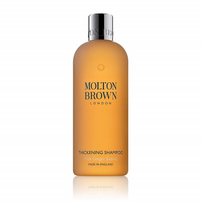 Photo of Molton Brown Thickening Shampoo With Ginger Extract