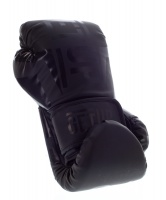 getup venom leather boxing gloves size 14