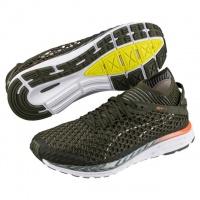 puma mens speed ignite netfit 2 running shoes