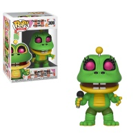 Funko Pop Five Nights At Freddys Pizzeria Simulator Happy Frog