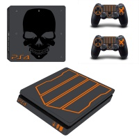 skin nit decal for ps4 slim black ops 2018