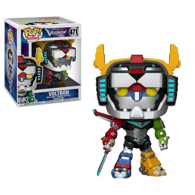 Funko Pop Animation Voltron Voltron 6