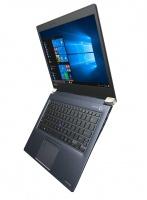 toshiba core i5 7200 133 notebook black
