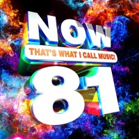 Various Now Thats What I Call Music Vol 81