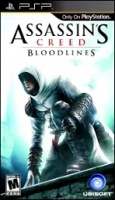 Assassins Creed Blood Lines