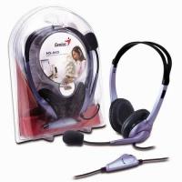 genius 04s headset