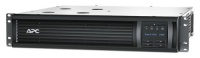 APC Smart UPS 1500VA LCD RM 2U 230V includes Rail Kit