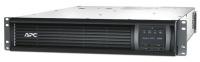 APC Smart UPS 3000VA LCD RM 2U 230V includes Rail Kit