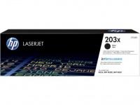 HP 203X High Yield Black Original LaserJet Toner Cartridge