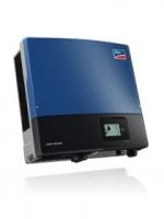 sma sunny tripower 15000tl 30 with display solar energy