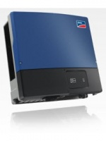 sma sunny tripower 25000tl 30 without display solar energy