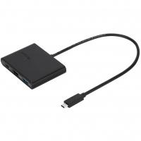 targus c digital av multiport aca929eu tablet accessory