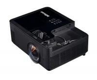infocus short throw in136st projector media player
