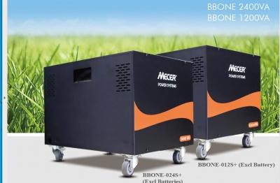 Photo of Mecer 12V Centre - BBONE-012S UPS