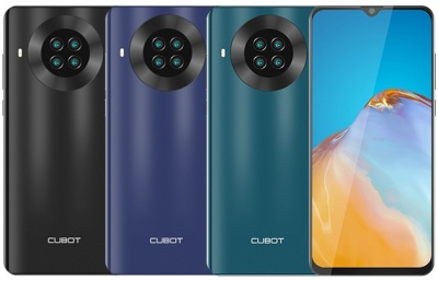 Photo of Cubot NOTE 20 PRO Cellphone