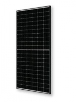 JA Solar 385W Mono MBB Percium Half Cell Black Frame Dark Cell MC4 JAM60S 20 385 MR MC4