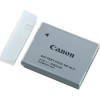 canon nb 6lh battery