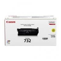 canon 732 yellow toner