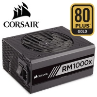 corsair rmx series rm1000x 80 gold 1000w fully modular