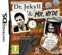 the mysterious case of dr jekyll and mr hyde nintendo ds