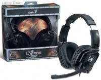 genius gx lychas headset
