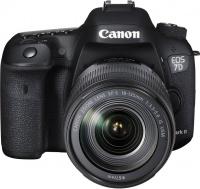 canon eos 7d mk 2 20megapixel 18 135mm usm advanced digital