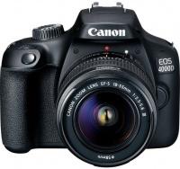 canon eos 4000d 18 megapixel ef s 55mm f35 56 3 advanced digital
