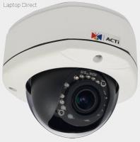 acti 5megapixel camera