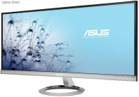 asus mx299q 27 ultra wide led cinematic monitor headset