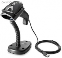hp imaging barcode scanner 2d and 3d