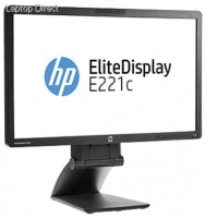 hp elitedisplay e221 215 led backlit monitor