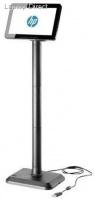 hp f7a93a lcd pole display