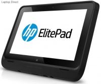 hp g8c30ea elitepad mobile pos with battery pc